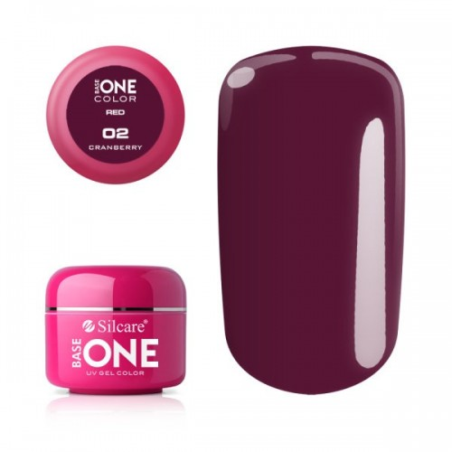 GEL NEON 24 - CLEAR SKY SILCARE BASE ONE SILCARE