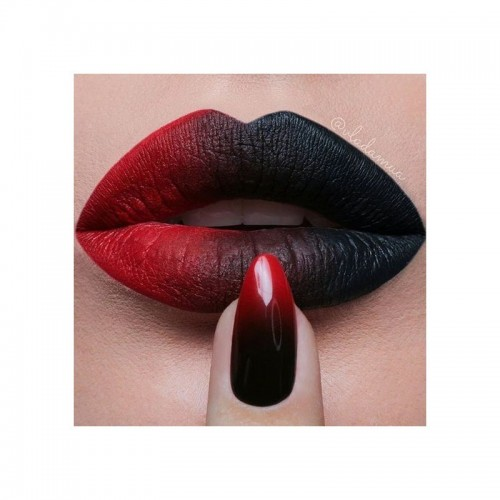 Red Gel 05 Mambo Apple Base One Silcare  SILCARE