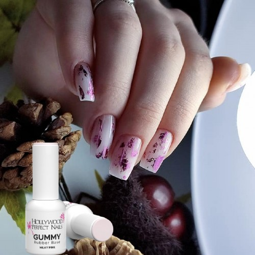 Cristale Swarovski Gold SS3  HOLLYWOOD PERFECT NAILS