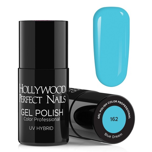 Cristale PERLE sidefate  HOLLYWOOD PERFECT NAILS