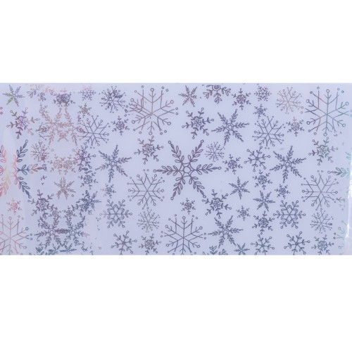 Pensula Gel NR 2 Clear Pink 5904528785706 HOLLYWOOD PERFECT NAILS