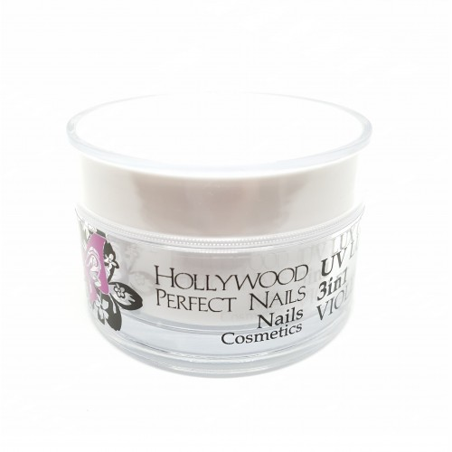 Matt Gel 05 Red Mistery Base One Silcare  SILCARE