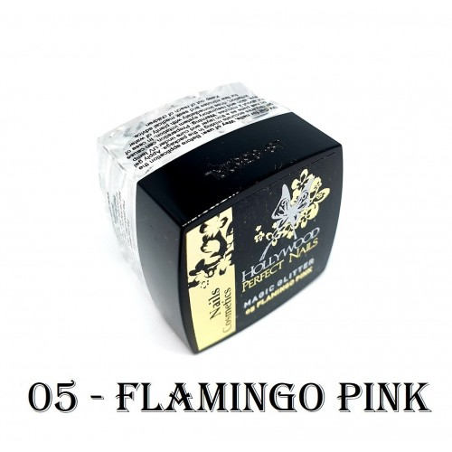 Super Paint 05 Intense Viole Gel Unghii HPN  HOLLYWOOD PERFECT NAILS