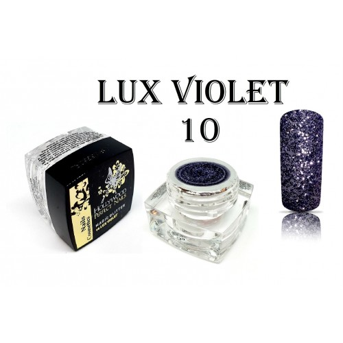 Super Paint 09 Sweet Green Gel Unghii HPN  HOLLYWOOD PERFECT NAILS