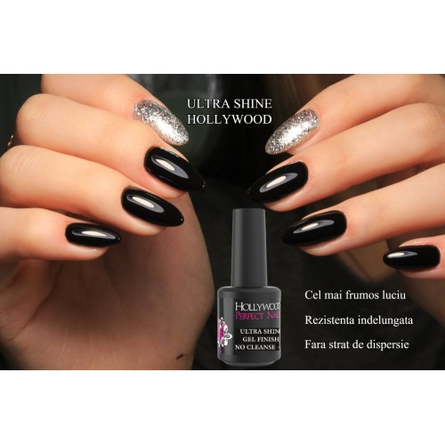 Perfect Cover Nude Gel Unghii Profesional Hollywood