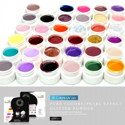 Oja Natural 260 Hybrid Gel Unghii Hollywood  HOLLYWOOD PERFECT NAILS