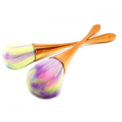Cristale Horse Eye E Multicolore cu reflexii HOLLYWOOD PERFECT NAILS