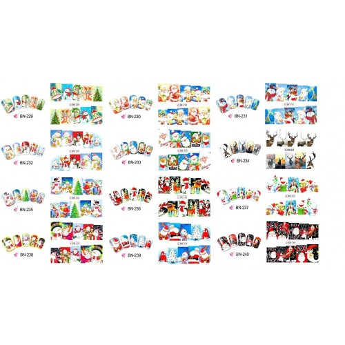 Caviar Unghii Gold 100Z1-5 HOLLYWOOD PERFECT NAILS